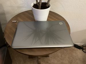 Hp laptop G6 for Sale in San Diego, CA