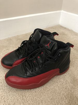 Jordan Bred 12s for Sale in Hyattsville, MD