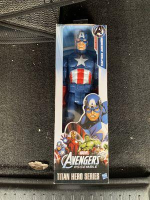 Captain America for Sale in Buena Park, CA