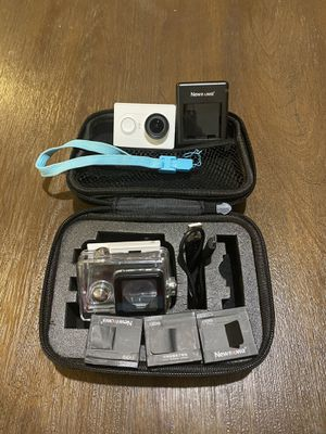 Xiaomi YI Action Camera YDXJ01XY 16MP FHD for Sale in Silver Spring, MD