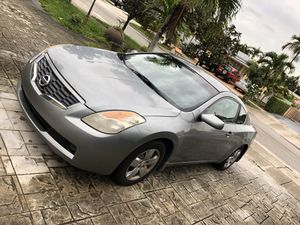 Nissan Altima coupe for Sale in Hialeah, FL