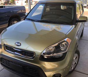 2013 Kia Soul $4800 for Sale in Mesa, AZ