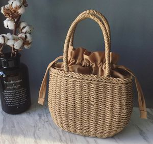 Rattan bag - hand woven for Sale in Nashville, TN
