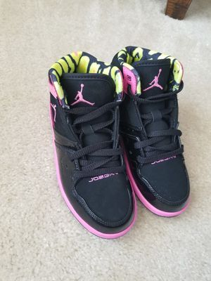 Nike jondan size 1.5 y for Sale in Durham, NC