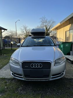 2007 Audi A4 Avant - Mechanic Special for Sale in Happy Valley,  OR