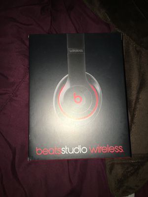 Beats Studio Wireless for Sale in Parma, OH