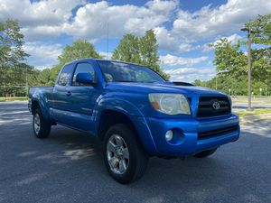 2005 Toyota Tacoma 4x4 for Sale in Laurel, MD