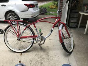 Schwinn Windwood Model #S2740 Bike for Sale in Union City, GA