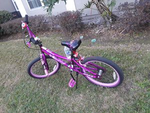 Perfect bike for girls for Sale in Orlando, FL