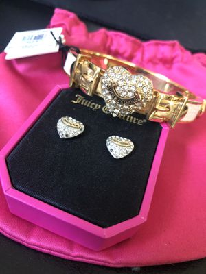 Juicy Couture Set for Sale in Las Vegas, NV