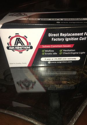 AA IGNITION COILS for Sale in Haines City, FL