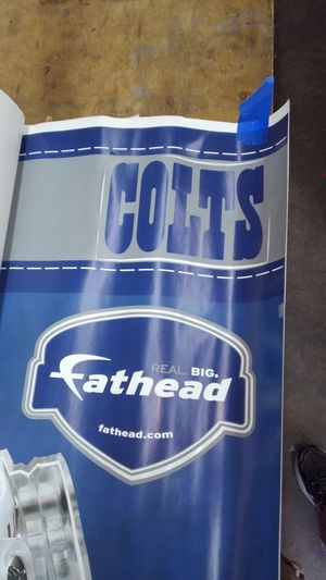 Fathead for Sale in Norwalk, CA