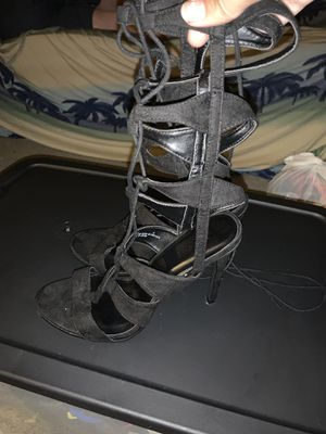 Woman's Charlotte Russe Heels for Sale in Bel Aire, KS