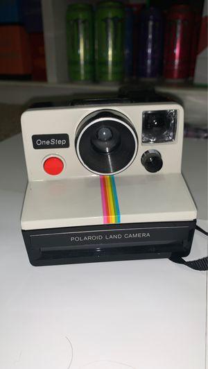 Polaroid Camera for Sale in West Richland, WA