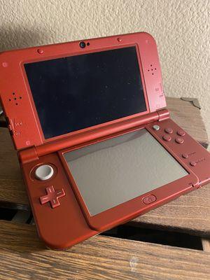 New Nintendo 3DS XL Pokémon Bundle for Sale in Temecula, CA