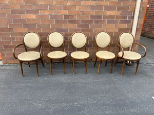 5 Shelby Williams Chairs for Sale in Lake Stevens, WA