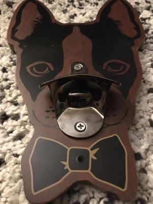 Dog Bottle Opener for Sale in Phoenix, AZ