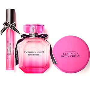 Victoria Secret The Perfect Gift Set 3pc for Sale in Fort Smith, AR