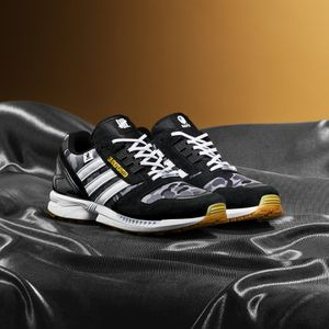 ZX 8000 BAPE® X UNDFTD for Sale in Portland, OR