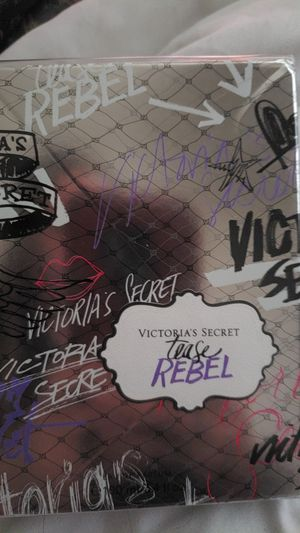 BRAND NEW UNOPENED NEW VICTORIA'S SECRET FRAGRANCE $55 for Sale in Boston, MA