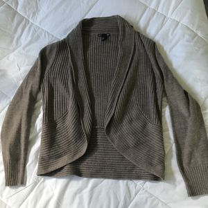 Soft brown cardigan for Sale in Tampa, FL