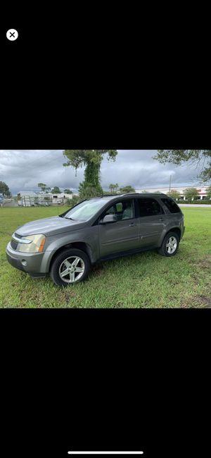 2005 Chevy Equinox for Sale in Seminole, FL