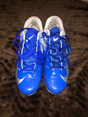 Nike Football Cleats for Sale in Mesquite, TX