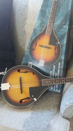 Fender Mandolin Pack for Sale in San Angelo,  TX