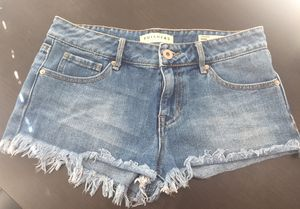 Fringe Shorts // Size: 5 for Sale in Merced, CA