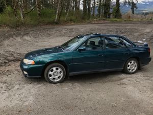 98 Subaru Legacy gt for Sale in Hamilton, WA