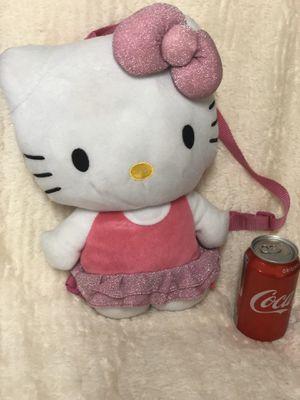 Hello Kitty mochila for Sale in Houston, TX