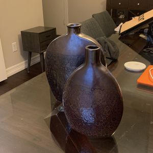 Decorative Bases for Sale in Houston, TX