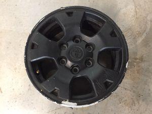 Toyota Tacoma / 4Runner Factory OEM 16 wheel for Sale in Orlando, FL