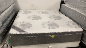 """16"""" EURO JUMBO Extra Firm KING Orthopedic Pillowtop Mattress. 🔥🔥🔥DELIVERY AND FINANCING AVAILABLE🔥🔥🔥 for Sale in Hilliard, OH"""