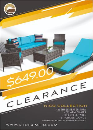 Nico collection for Sale in Orlando, FL