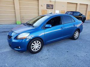 2010 Toyota Yaris for Sale in Miami, FL