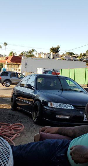 Honda accord 94 sedan for Sale in Lakeside, CA