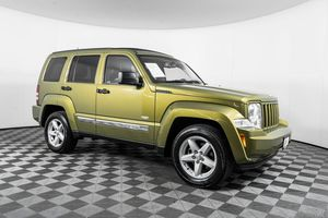 2012 Jeep Liberty for Sale in Marysville, WA