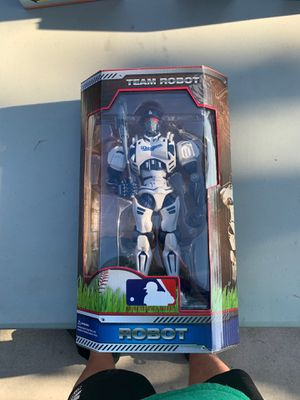Dodger robot for Sale in Santa Fe Springs, CA