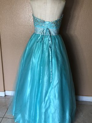 new quinceanera dress for Sale in Homestead, FL