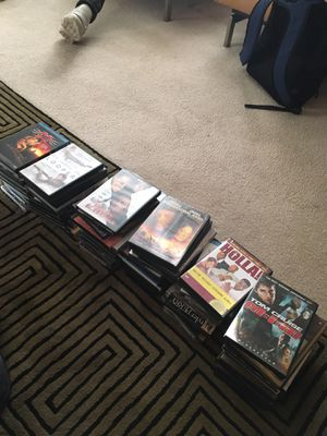 DVDs for Sale in Detroit, MI