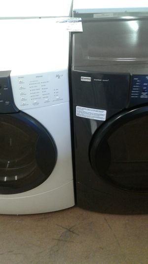 Kenmore Washer and Dryer set for Sale in Thornton, CO