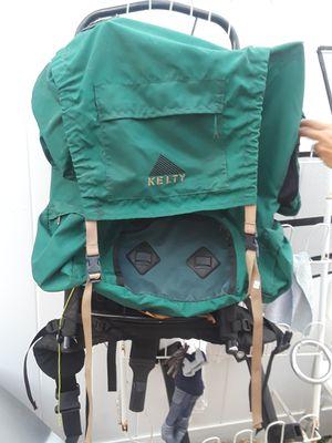 KELTY medium external frame backpack bag hiking camping for Sale in Tampa, FL