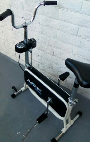 Basic Classic Exercise Bike for Sale in Peachtree Corners, GA