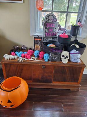 Halloween Decorations for Sale in Fort Oglethorpe, GA