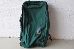 VINTAGE MEI Mountain Equipment Inc Frame Hiking Backpack Convertible Luggage for Sale in Phoenix, AZ