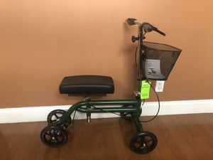 Knee Scooter for Sale in Fort Lauderdale, FL
