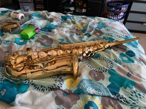 Saxophone for Sale in Baltimore, MD