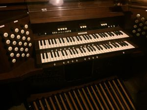 Baldwin pipe organ for Sale in Knoxville, TN
