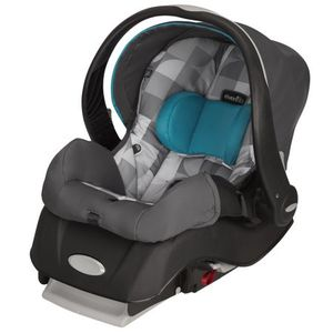 Evenflo car seat for Sale in Bainbridge, GA